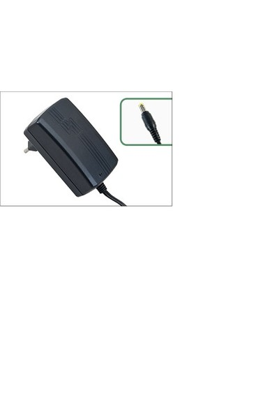 Yıldırım 9 Volt 3 Amper Dc Adaptör