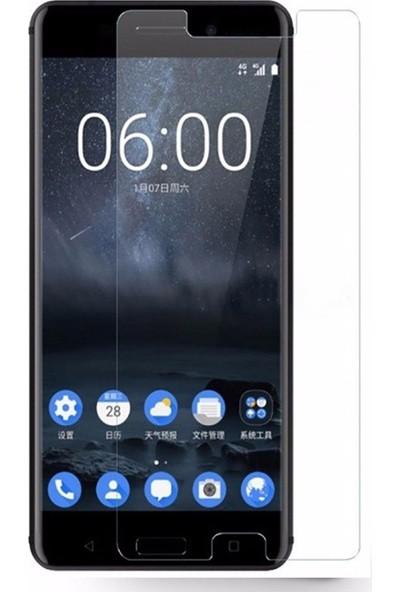 KılıfShop Nokia 5 Ekran Koruyucu
