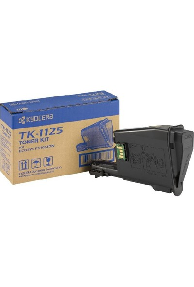 Kyocera Tk-1125 Muadil Toner