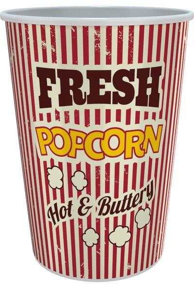 Zucci Popcorn Kovası Junior