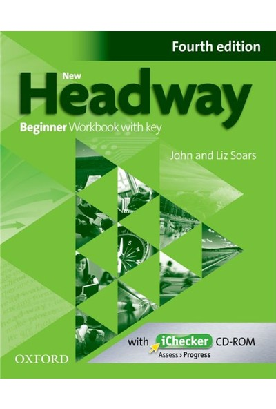 New Headway Beginner: Student's Book And İtutor Pack (New Headway)