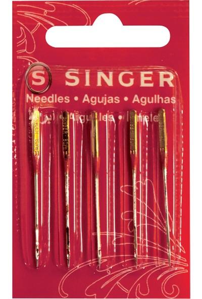 Singer 2045 - 09 Jarse İğnesi
