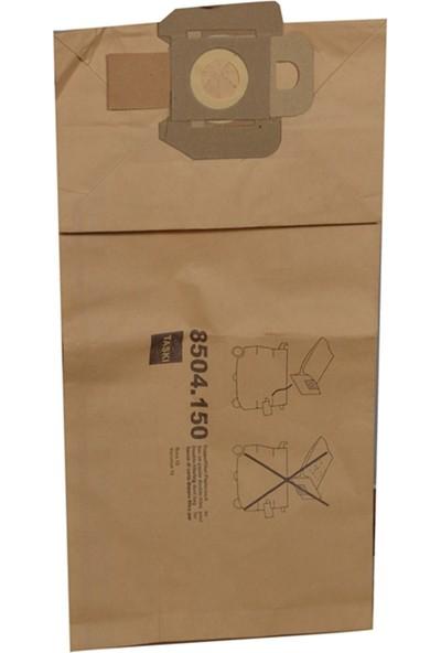 BahatTedarik Taskı Bora12-Vento 15 Toz Torbası 5 Adet