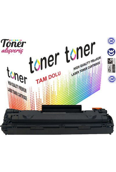 Paintter Samsung Mlt-D101S İthal Muadil Toner ( Çipli ) Ml-2165 / Scx-3405F