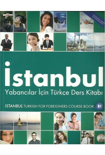 İstanbul Yabancılar İçin Türkçe Ders Kitabı B1