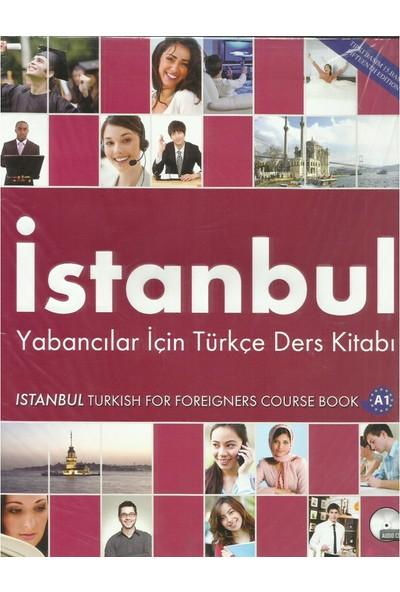 İstanbul Yabancılar İçin Türkçe Ders Kitabı A1