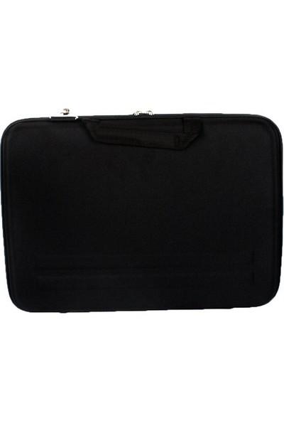 Tagger 17'' İnç Laptop-Tablet Çantası Siyah