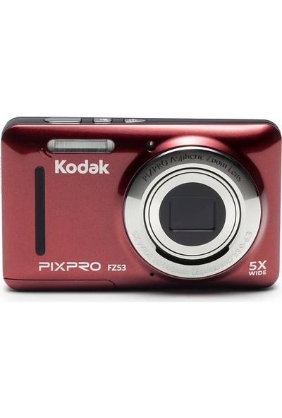 Kodak Pixpro Friendly Zoom FZ53 Dijital Fotoğraf Makinesi