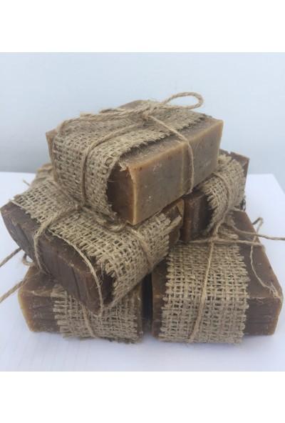 EdoVital Siyah Sarımsak Özlü Bitkisel Sabun