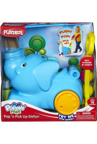 Playskool Oyuncu Toplar