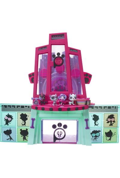 Littlest Pet Shop Miniş Otel