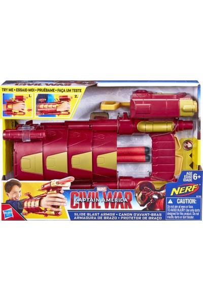 Ca Civil War Iron Man Zırh