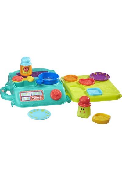 Playskool Öğretici Mutfağım