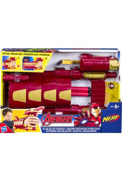 Avengers Iron Man Zırh