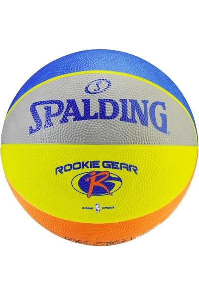 Spalding Basketbol Topu Rookie Gear Color N:5 (83-317Z)