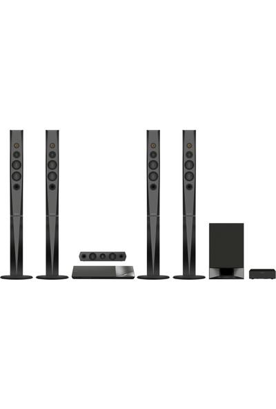 Sony BDV-N9200WB 1200W 5.1 Kanal 3D Blu-Ray Ev Sinema Sistemi