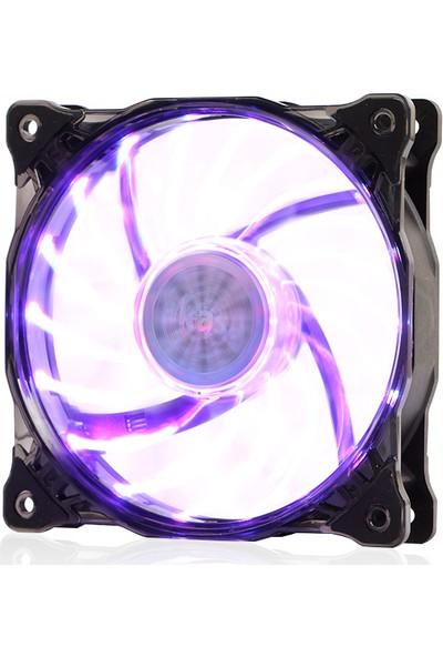 Akasa Vegas 7 Renkli 18 Ledli 12cm Fan (AK-FN092)