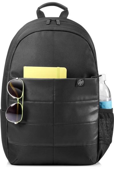 "HP Classic 15.6"" Siyah Notebook Sırt Çantası 1FK05AA"