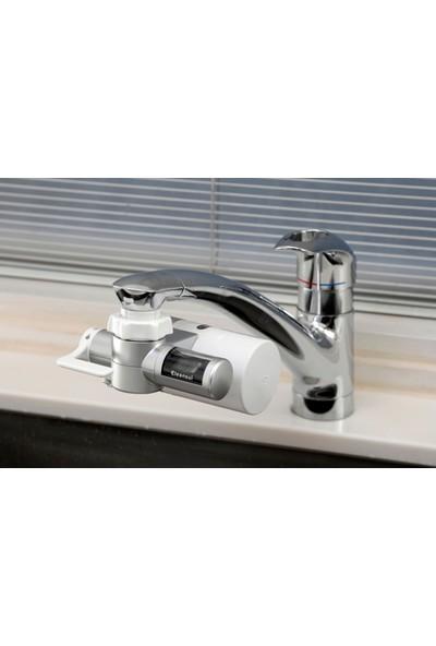MİTSUBİSHİ Cleansui Musluk Tipi LED Ekranlı Su Arıtma Cihazı (900 Litre)