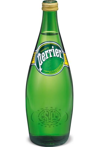Perrier Doğal Mineralli Su 750 ml