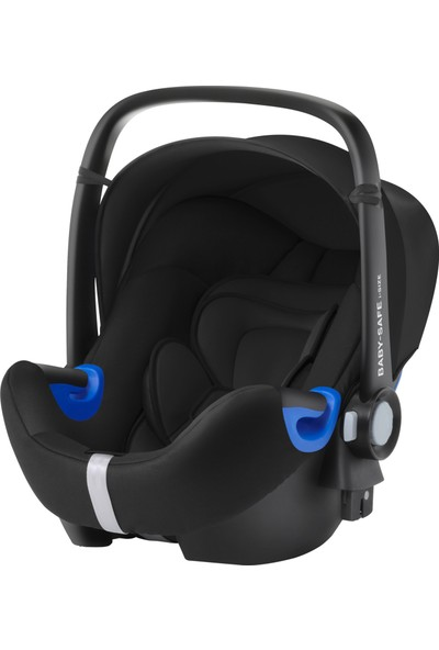 Britax Römer Baby-Safe2 I-Size 0-13 Kg Oto Koltuğu - Cosmos Black