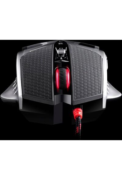 Bloody TL8A Terminator Laser Core3 Aktif Metal Ayak 8200CPI Oyuncu Mouse