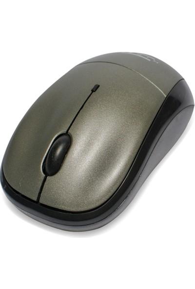 Hiper MX-595S Nano Kablosuz Siyah Mouse