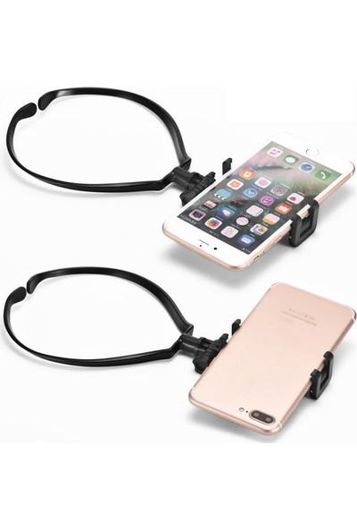 Appa Universal Cep Telefonu Boyun Askı Tutacağı Srf-13