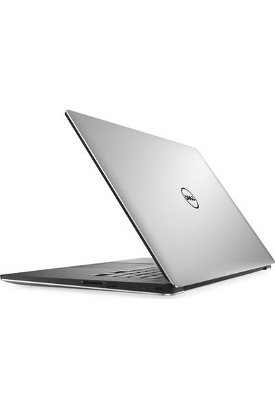"""Dell XPS 15 9560 Intel Core i7 7700HQ 16GB 512GB SSD GTX1050 Windows 10 Pro 15.6"""" FHD Taşınabilir Bilgisayar FS70WP165N"""