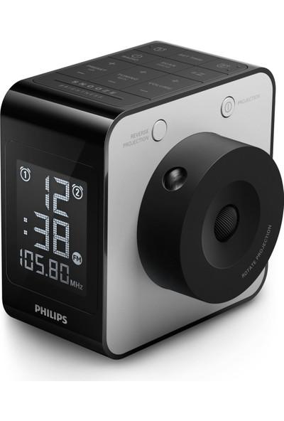 Philips AJ4800/12 Projeksiyonlu Saatli Radyo