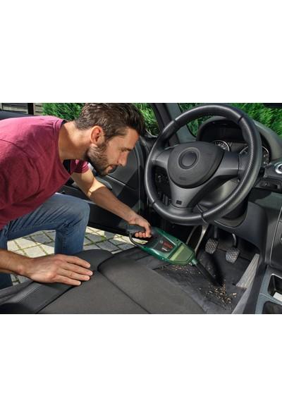 Bosch EasyVac 12 (2,5 Ah Tek Akü) Akülü El Süpürgesi