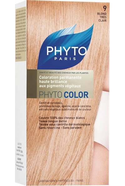 Phyto Color 9 Blond