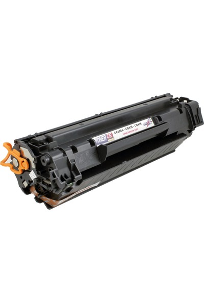 Tonerce Hp Ce285A:Cb435A:Cb436A (1500 K)
