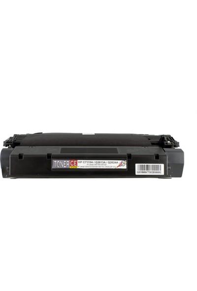 Tonerce Hp 13A 15A 24A C7115A/Q2613A/Q2624A