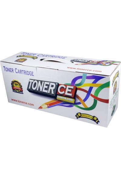 Tonerce Canon Crg-718 Sarı