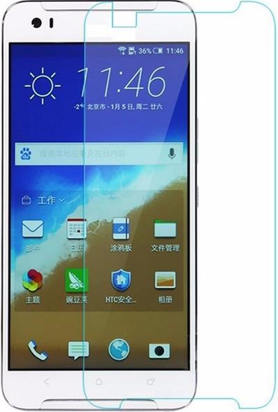 Case 4U HTC Desire 830 Cam Ekran Koruyucu