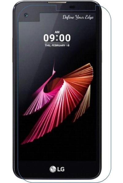 Case 4U LG X Screen Cam Ekran Koruyucu