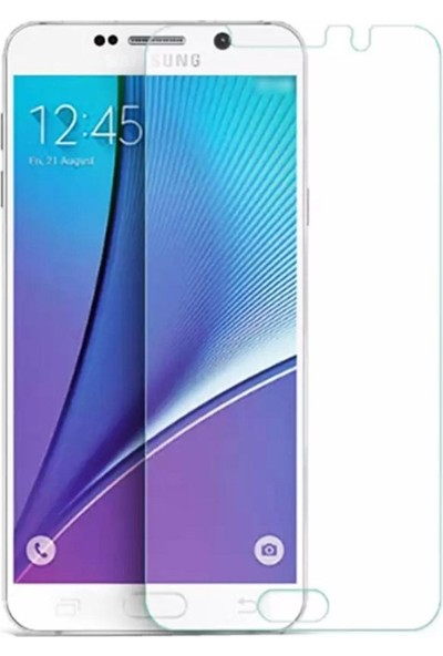 Case 4U Samsung Galaxy J2 Cam Ekran Koruyucu