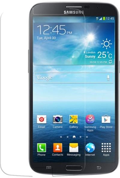 Case 4U Samsung Galaxy Mega 6.3 i9200 Ekran Koruyucu (,Çizilmez Anti Shock)*