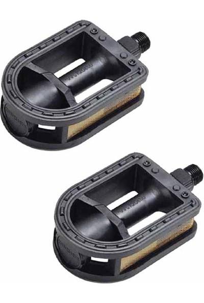 Xerama Pedal SP-481 Plastik Bilyasız Siyah
