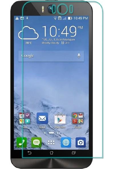 Case 4U Asus Zenfone 2 Selfie Cam Ekran Koruyucu