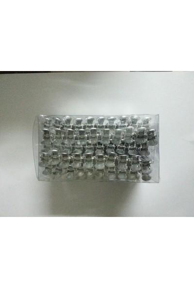 Trina Alüminyum Saç Pensi 100 Adet 0030