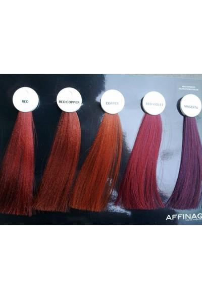 Affinage B:Red Kontrast Boya 100 Ml 5 Red Kızıl