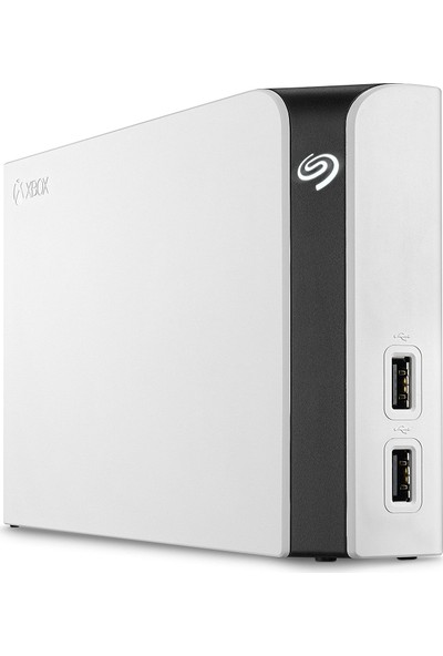 """Seagate Gaming xBox 3.5"""" 8TB USB 3.0 Taşınabilir Disk STGG8000400"""