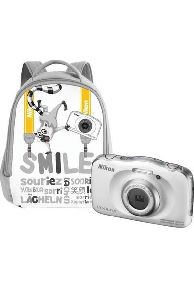 Nikon CoolPix W100 Family Kit