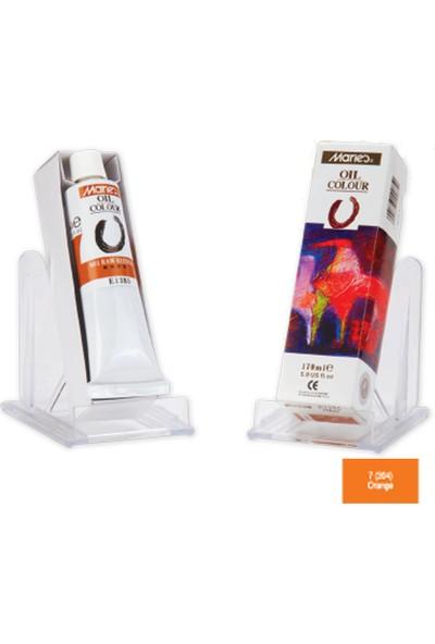 Maries Yağlı Boya 170Ml 304 Orange E1385 07