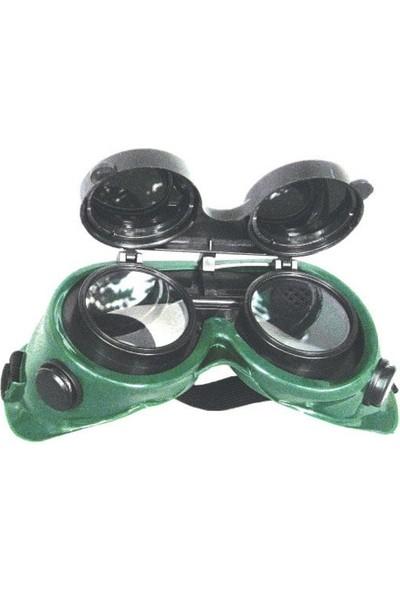 Troy 27303 Koruyucu Gözlük (Kaynak Ve Genel Esaslı)