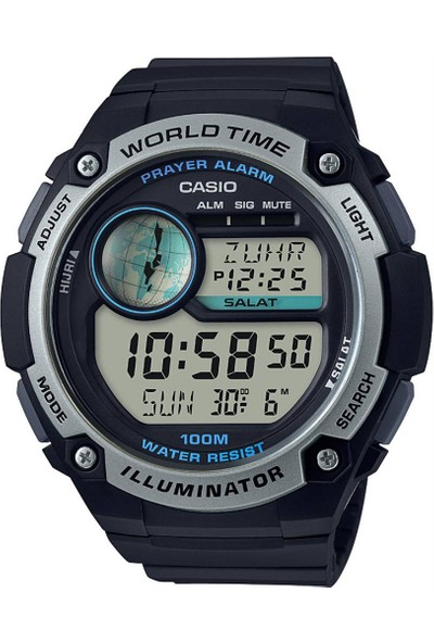 Casio CPA-100-9AVDF Wrist Erkek Kol Saati
