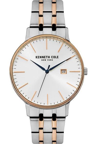 Kenneth Cole Kc15059009 Erkek Kol Saati