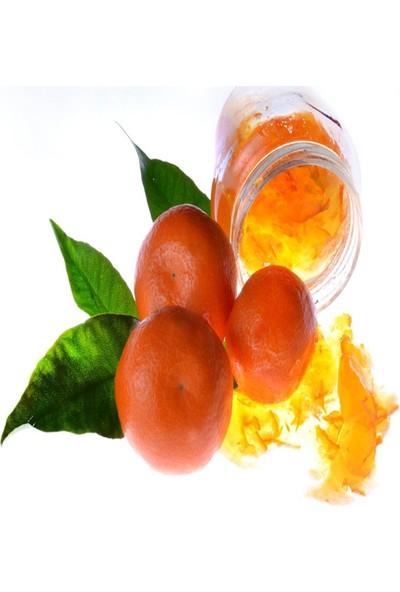 Ege Bahçesi Portakal Kabuğu Reçeli